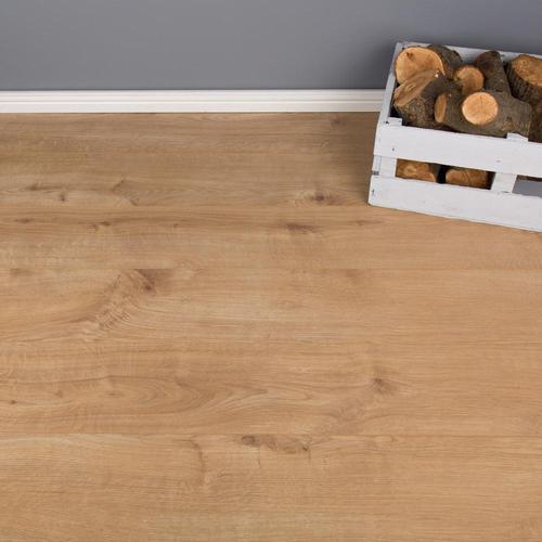 Sherwood Oak Laminate Flooring AC3 - 7mm - 2.47m2