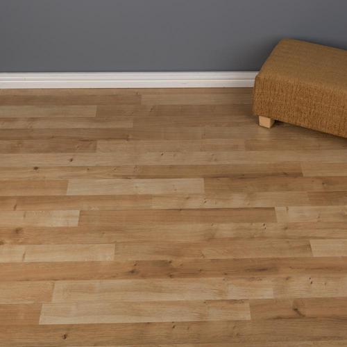 Wellington Oak Laminate Flooring - AC3 - 6mm - 2.50m2