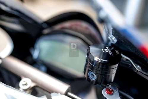 Ducati / MV Agusta Front Brake Fluid Reservoir Tank 25ML Pramac