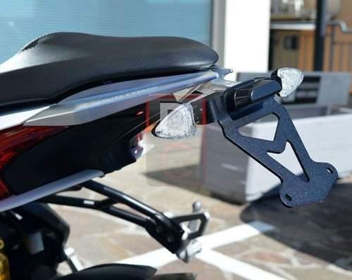 MV Agusta Dragster 800 Tail Tidy Fender Eliminator MOTOCORSE