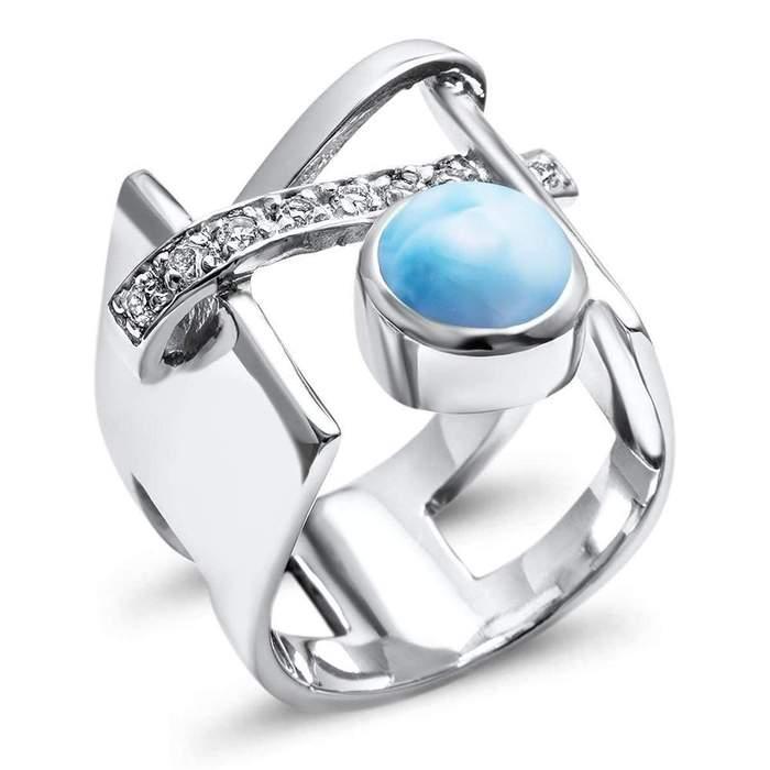 Dante Ring - Rdant00-00