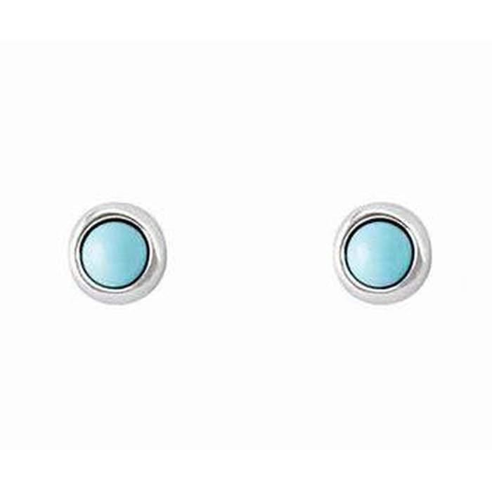 Ego Earrings - PEN0461TQSMTL0U