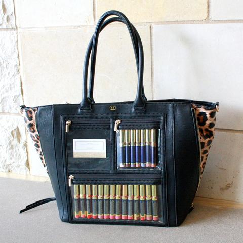 The Pippa Presentation Tote