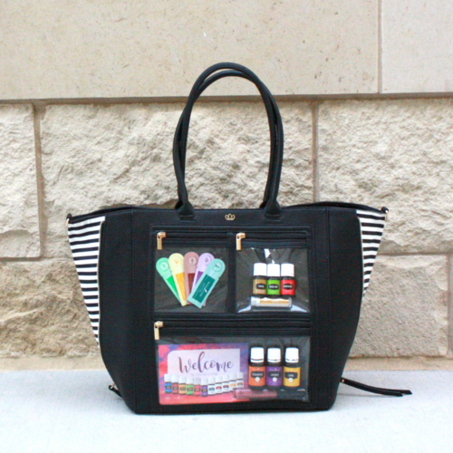 The Kate Presentation Tote™