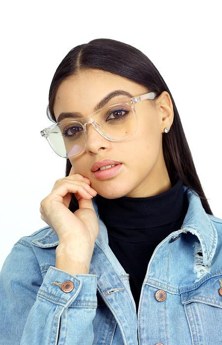 Audrey - Clear