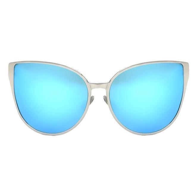 Aura sunnies - Blue