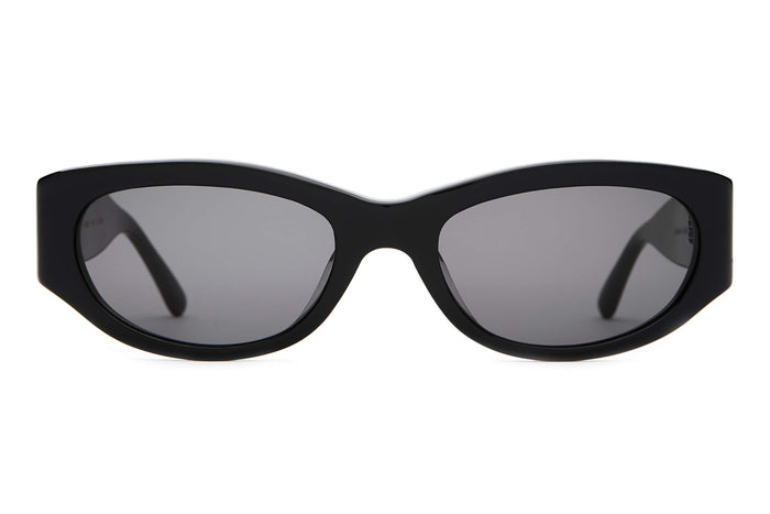 85ee6d67c08 The Funk Punk - Black -   Grey - Sunglasses