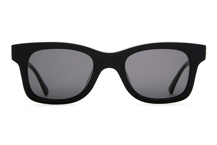 d90d2255b70 The Suntan Underground - Black -   Polarized Grey - Sunglasses