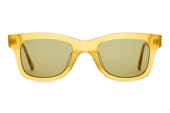 872a5fa9ba0 The Suntan Underground - Honey -   Olive - Sunglasses