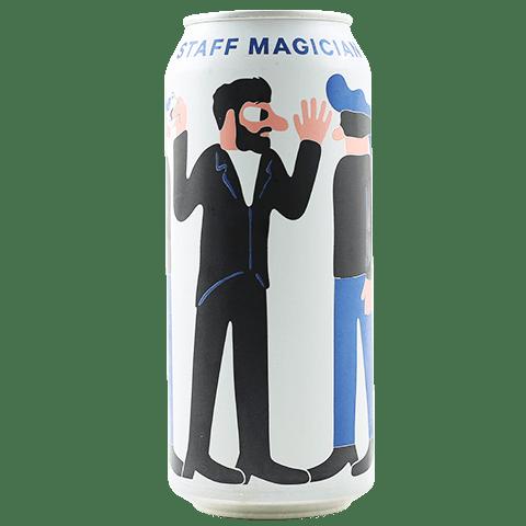 Mikkeller Staff Magician