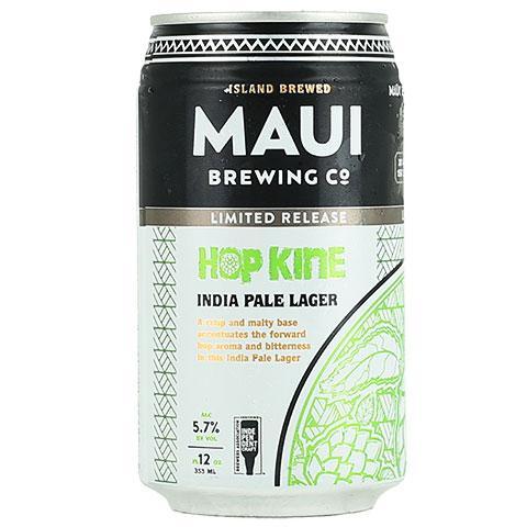 Maui Hopkine IPL