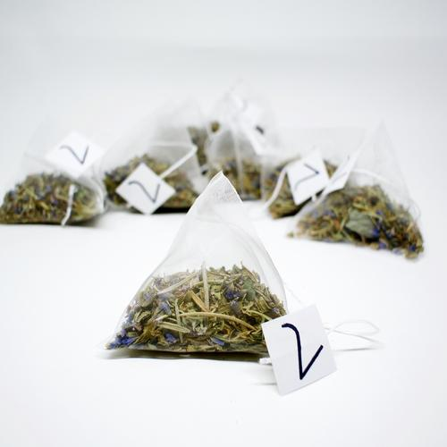 Lavender Mint -  50 tea bags Wholesale