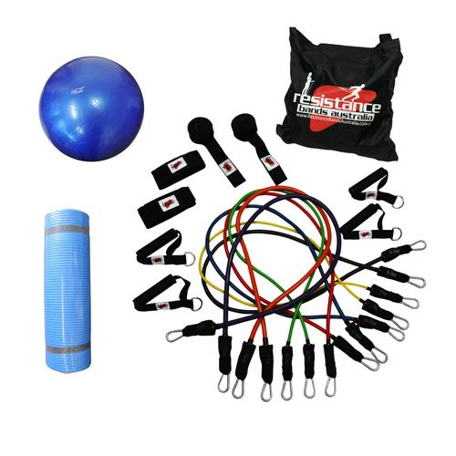 Ultimate Resistance System - Getting Started Package