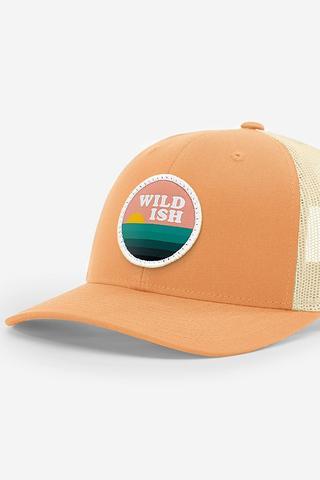 09fc0ae01eaf2 Sunset Chaser Hat