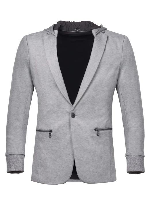 Sport Jacket Grey