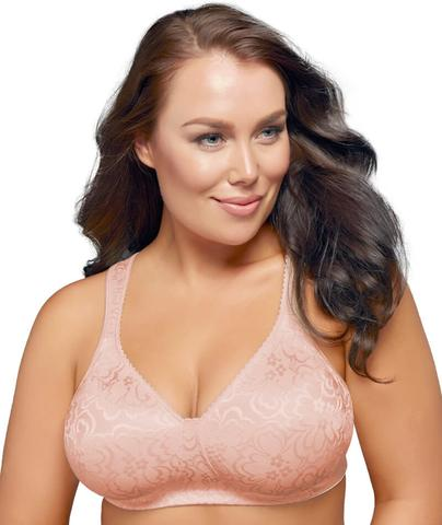 Playtex 18 Hour Ultimate Lift & Support Wirefree Bra - Sandshell
