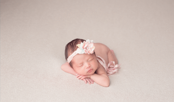 LUXE Newborn Complete Workflow