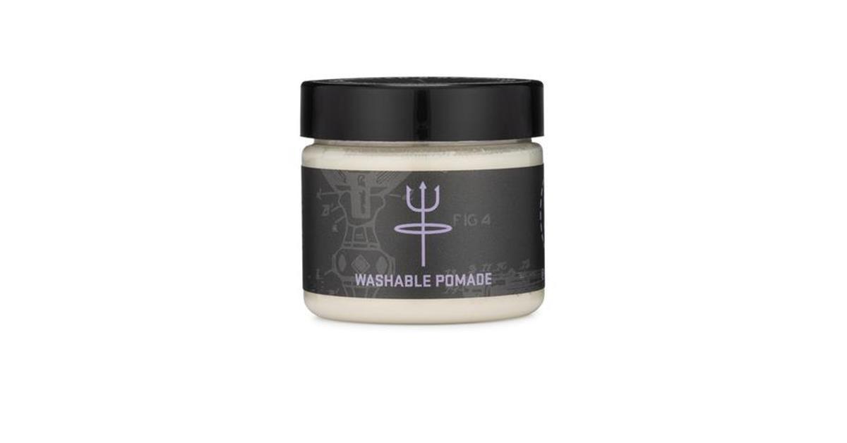 Barrister's Reserve® Lavender Washable Pomade, 2 oz