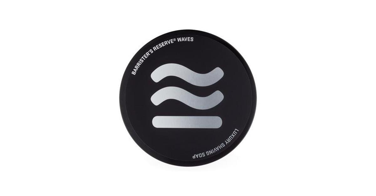 Barrister's Reserve® Waves Shaving Soap