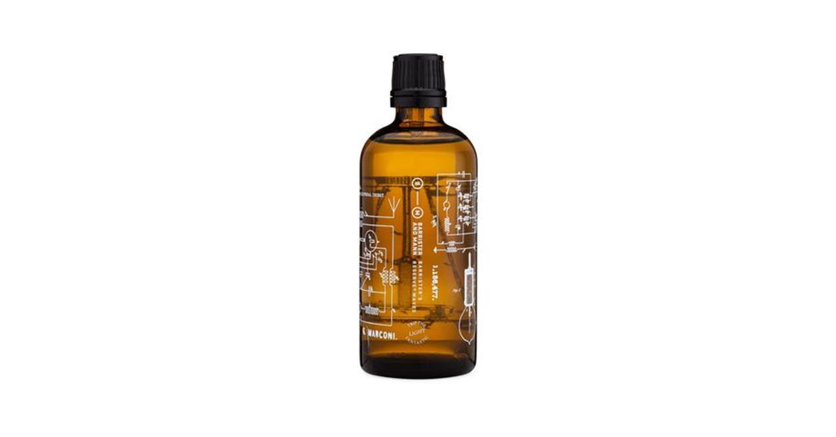 Barrister's Reserve® Waves Aftershave Splash