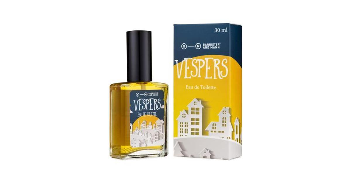 Vespers Eau de Toilette, 30 ml (Seasonal)