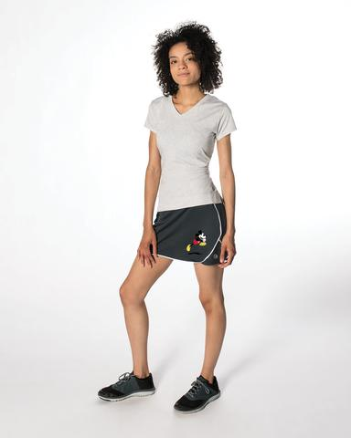 Running Mickey Mouse Fusion Skirt