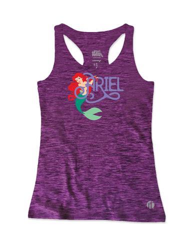 The Little Mermaid - Ariel Core Racer