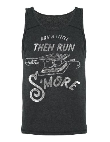 Run S'more Womens Power Tank