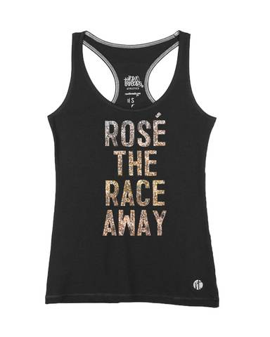 Rosé The Race Away Racer