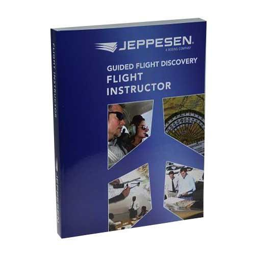 Jeppesen Guided Flight Discovery Flight Instructor Manual