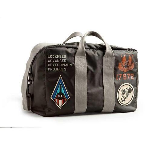 Lockheed Martin Skunk Works Kit Bag