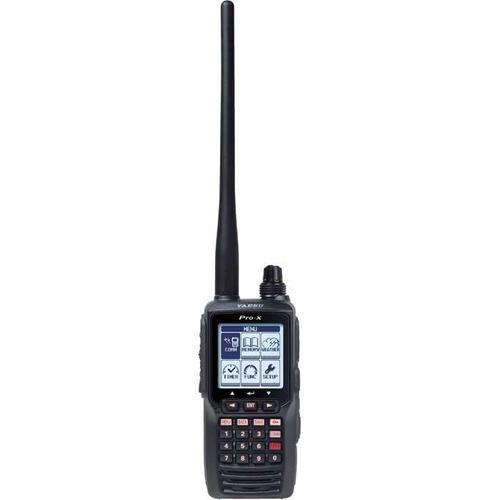 Yaesu FTA-550L Li-Ion Handheld VHF Transceiver