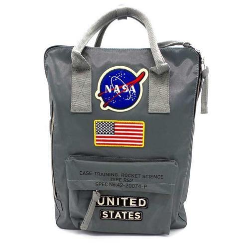 NASA Rocket Scientist Training Kit Bag