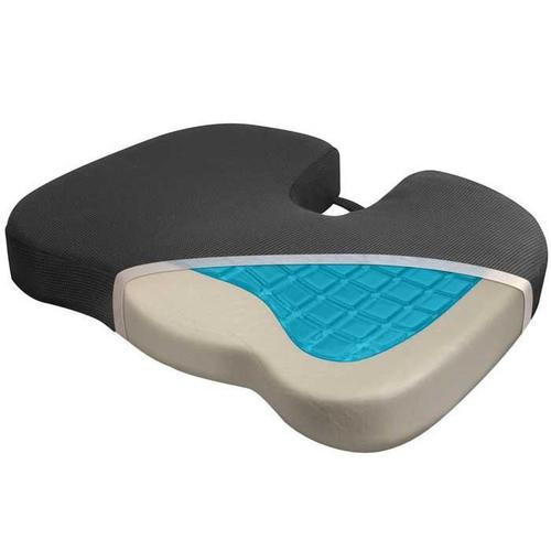 RelaxFusion Coccyx Cushion
