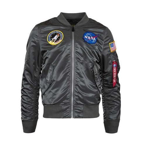 Alpha L-2B NASA Flight Jacket
