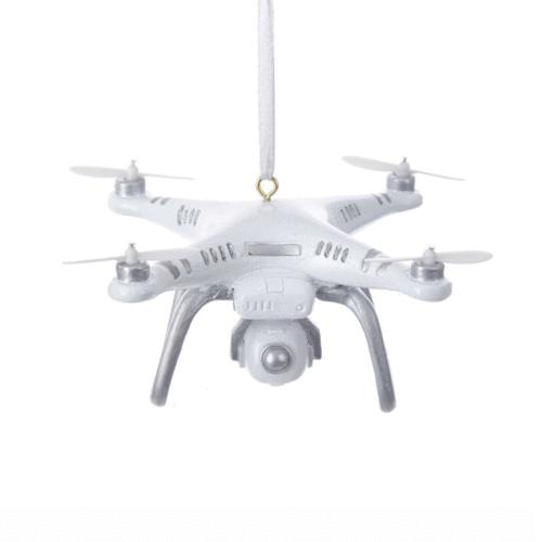 Drone Ornament