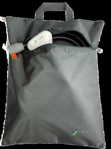 Respify Zip It Sanitizing Bag