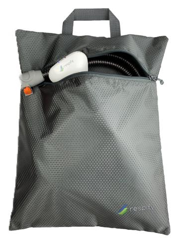 Respify CPAP BIPAP Cleaner & Sanitizer