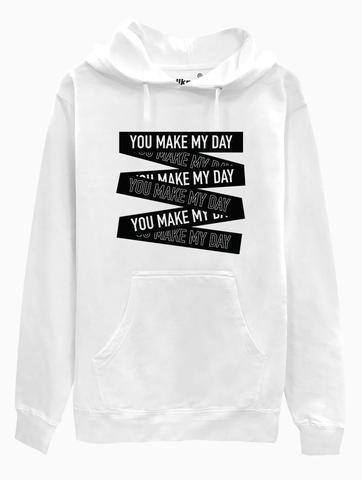 Make My Day Hoodie