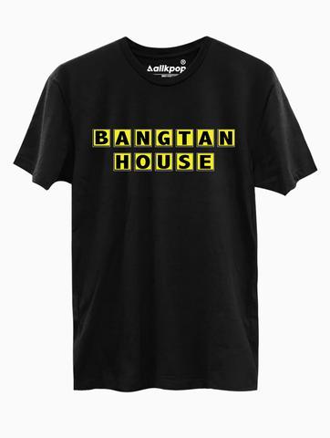 Bangtan House Tee