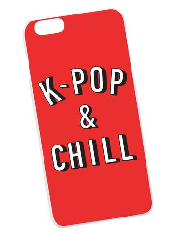 K-POP & CHILL Case