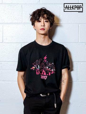 B.A.P Party Baby 2017 Tee