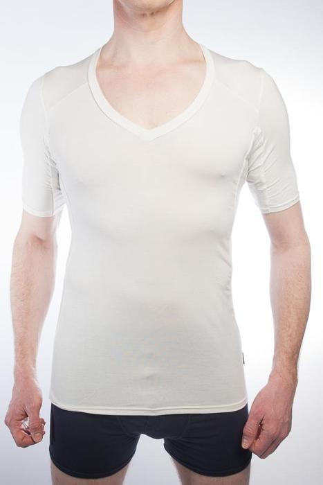 Oxford Sweat Protect (Micro Modal)