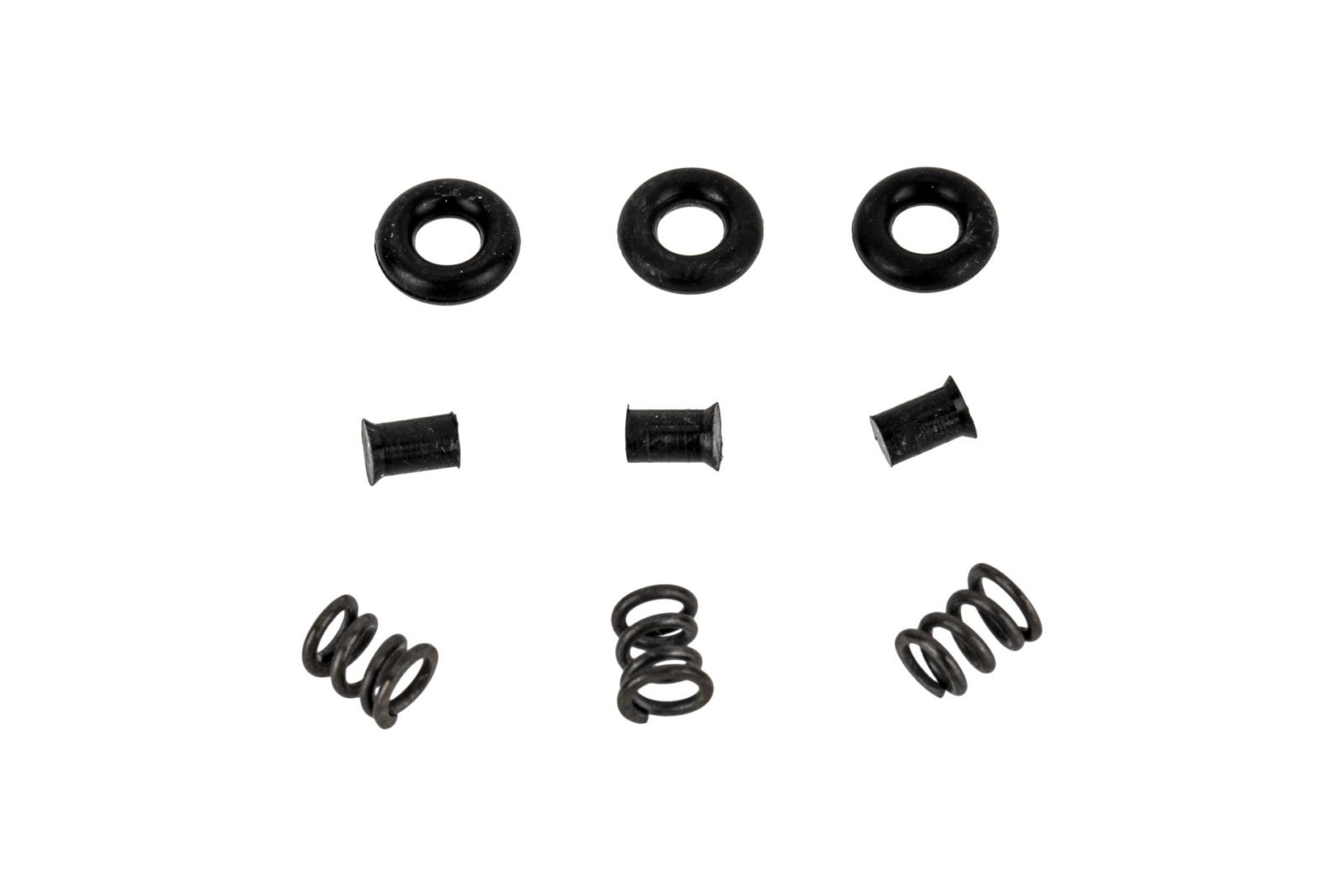 Sprinco M4 Ar 15 Enhanced 4 Coil Extractor Spring Upgrade Kit 3 Pack Ar15discounts