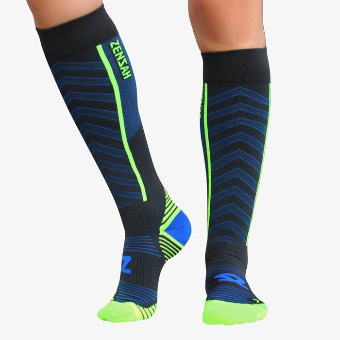 fa1a5e70e98 Featherweight Compression Socks