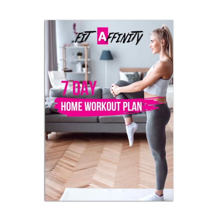 Free 7 Day Bikini Body Guide