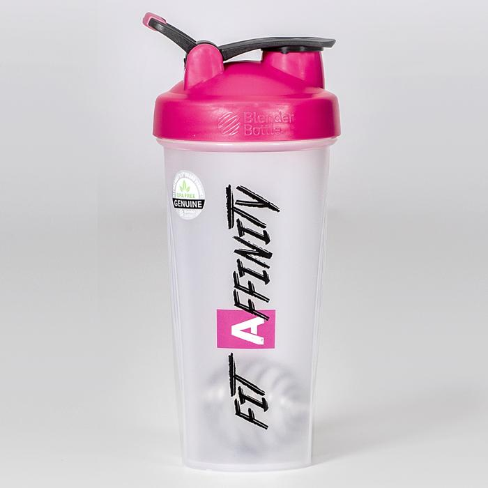 Fit Affinity BlenderBottle®