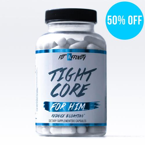 Tight Core for Him - 90 Capsules