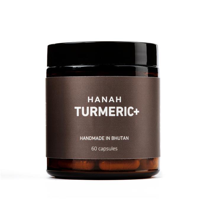 Turmeric+