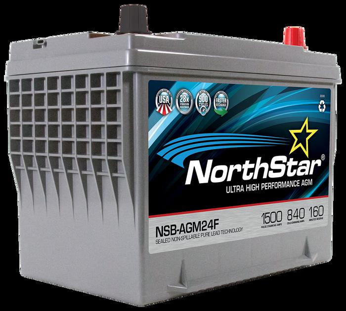 NorthStar NSB-AGM-24F